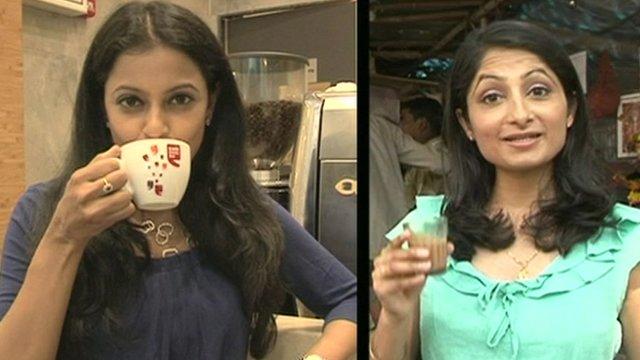 Shilpa Kannan and Rajini Vaidynathan