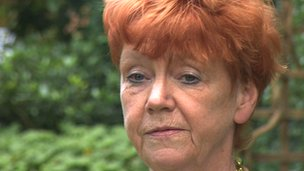 Vera Baird