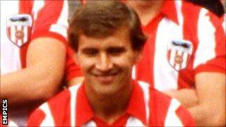 Gary Rowell