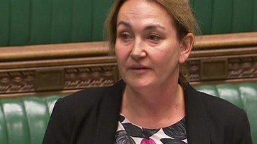 Natascha Engel MP