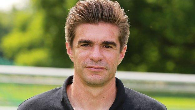 Patrick Weiser