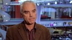 BBC Monitoring's Mike Linstead