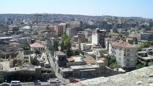 Gaziantep (Pic: Verity Cridland/Flickr)