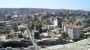 Gaziantep (Pic: Verity Cridland/Flickr)
