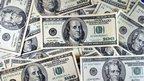 Мировой курс доллара