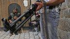 UN envoy opens Syrian truce talks
