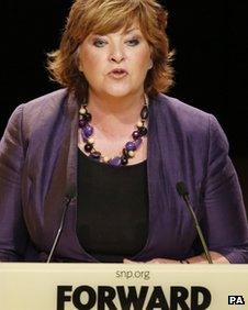 Fiona Hyslop
