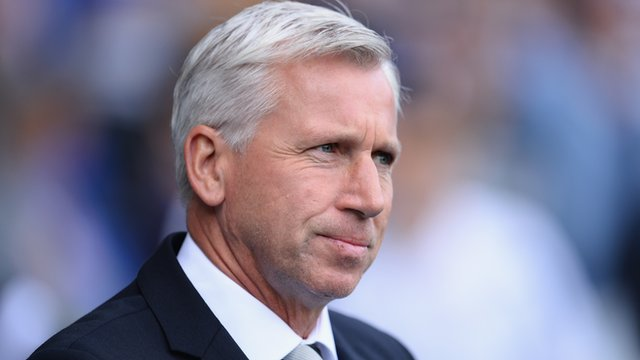 Alan Pardew