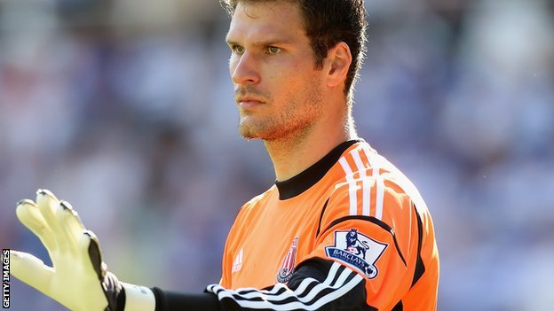 begovic - photo #33