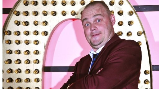 Al Murray
