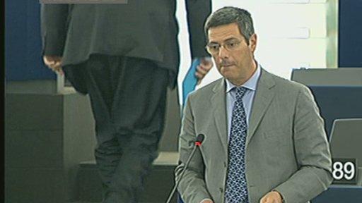 Giovanni La Via MEP