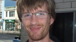 Jeremy Pearson