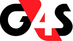 G4S logo