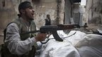 UN 'planning' Syria peacekeeping