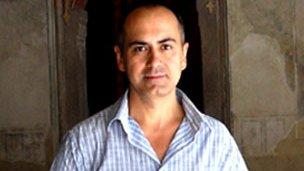Rustem Eminov
