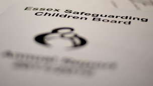 Essex Safeguarding Children Board (ESCB) annual report