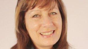Marion Mason, UKIP candidate
