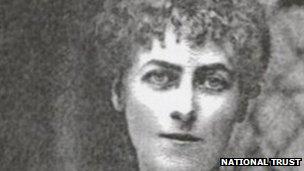 Lady Alice Douglas-Pennant