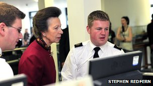 63666872 princessanne College course to thwart pirates