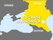 Anzhi map