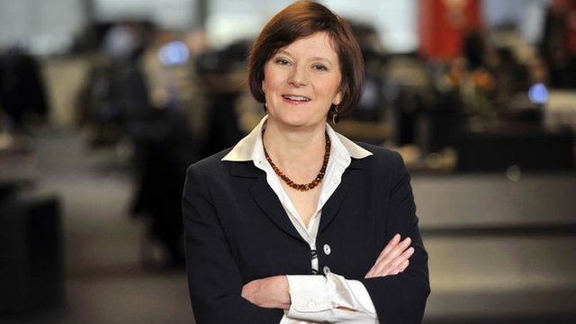 Helen Boaden