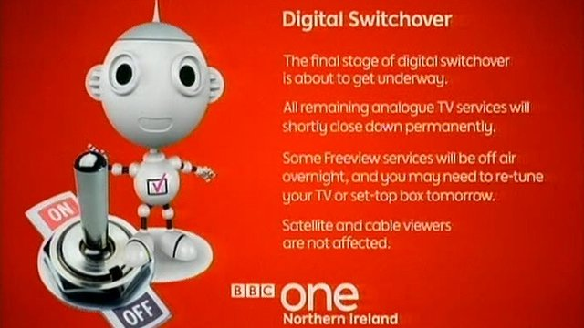 BBC digital switchover graphic