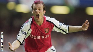 Freddie Ljungberg