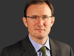 James Landale