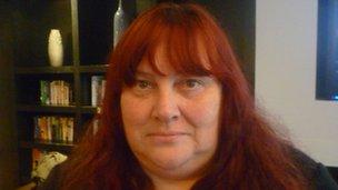 Susan Clare