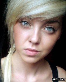 Ellie Tweed