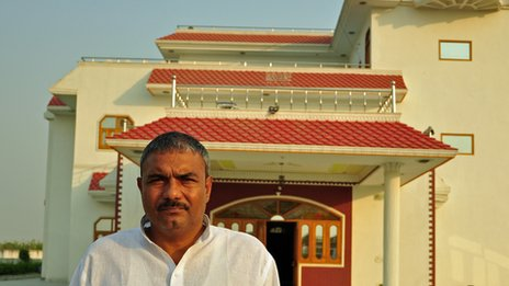 Balraj Pradhan