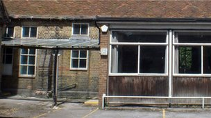 Historic Victorian building in Rye earmarked for demolition