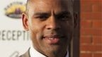 Marvin Rees, Labour candidate