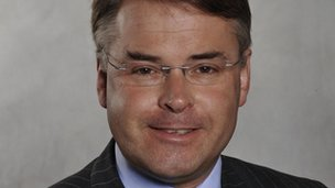 Tim Loughton