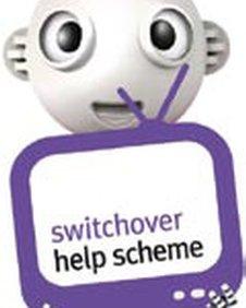 switchover help scheme