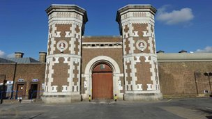 Wormwood Scrubs