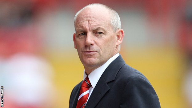 Steve Coppell