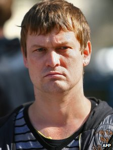 Leonid Razvozzhayev (image from 2009)