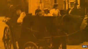 Queen Victoria, Scenes at Balmoral