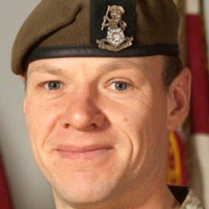 Sgt Gareth Thursby