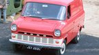 1965 Ford Transit