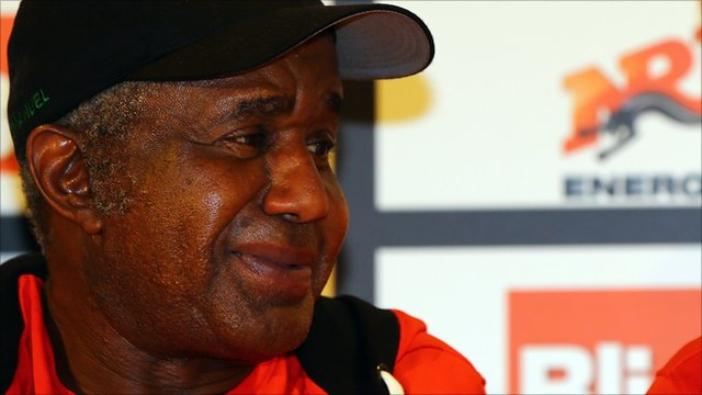Emanuel Steward