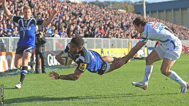 Kyle Eastmond