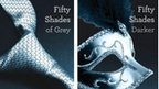 Fifty Shades covers