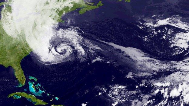 Animated guide: Hurricanes - Science NetLinks