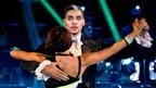 Strictly's Louis Smith