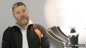 Philippe Starck