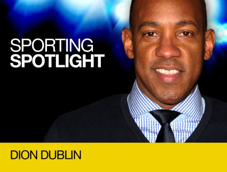 Dion Dublin