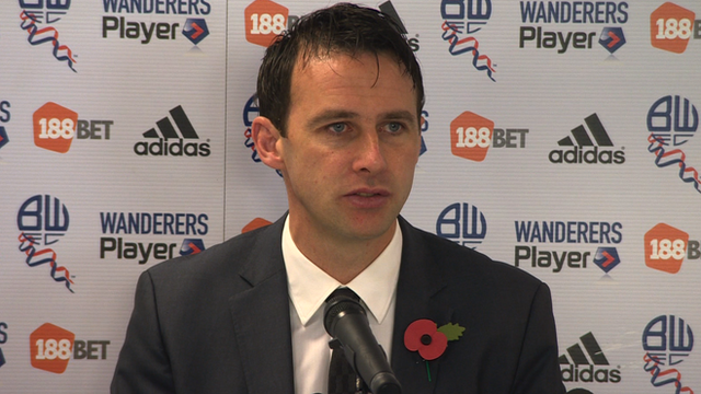 Dougie Freedman