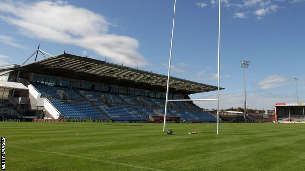 Sandy Park